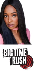 Tanya Chisholm - Big Time Rush