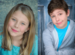Brother & Sister Score with CGTV!