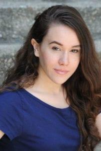 Kelley Lucas