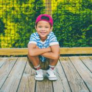 Raising a Child Actor