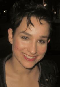 Rebecca Taylor - Klaus