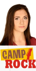 Alyson Stoner - Camp Rock