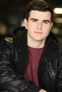 Jake Martin