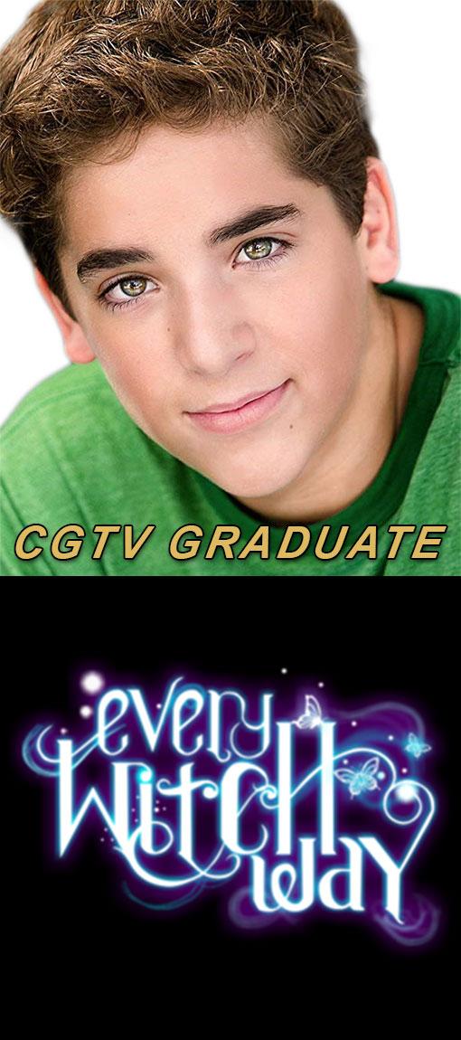 Celebrities - CGTV