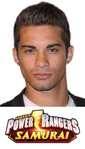 Hector David Jr. - Power Rangers
