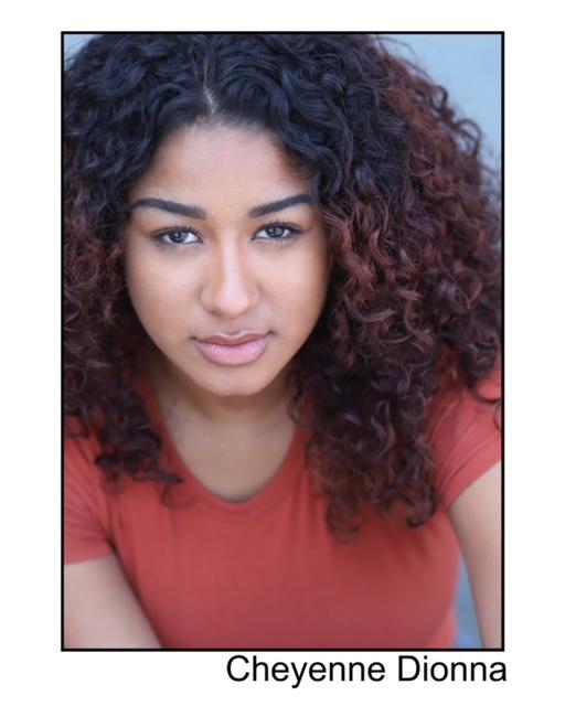 Cheyenne Dionna