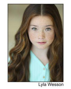 Lyla Wesson